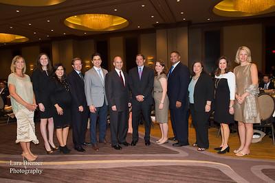 Vogel Alcove Ambassadors of Hope Awards Luncheon