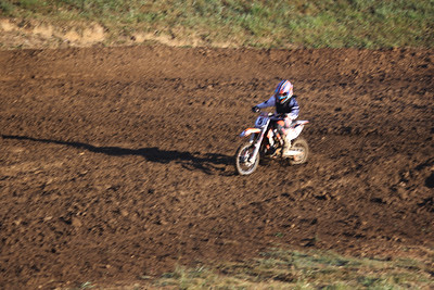 3 - Youth 85cc through 150cc mini bikes