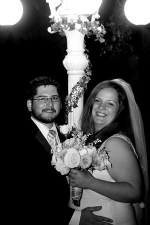 Cody Sparks Wedding