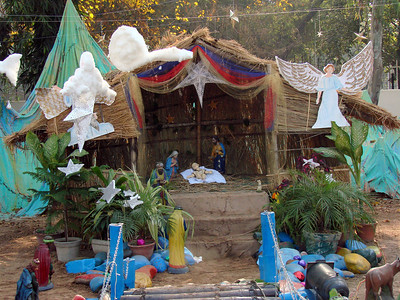 Xmas 2010 Celebrations - Catholic Church - Part 2