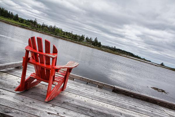 Chairs of Nova Scotia