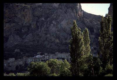 1979 - Südfrankreich/Spanien mit Bolida