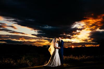 Graeme & Lisa's wedding
