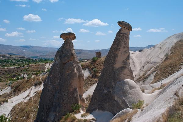 2011 Turkey :: Keyseri + Day Trips