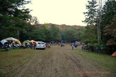 Ribfest Rally 2016