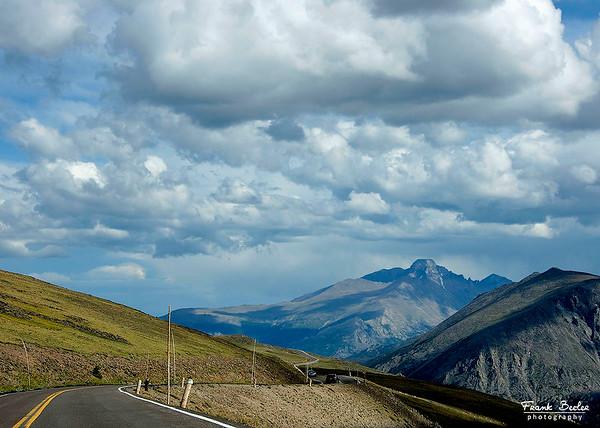 Trail Ridge Road Scenic Drive