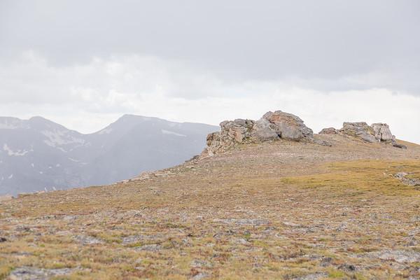 Tundra Communities Trailhead