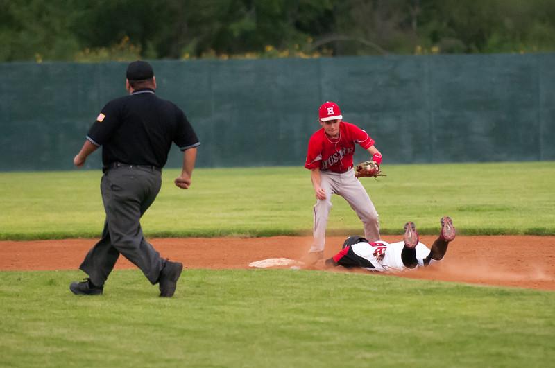 April 21, 2015 - Baseball - Juarez-Lincoln vs Palmview_LG
