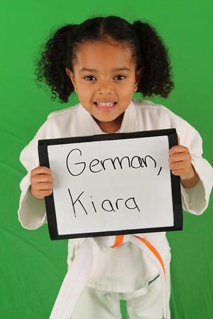 Kiara German