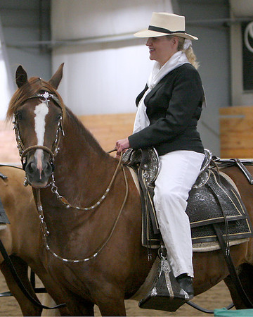 Class 33, Adult Equitation