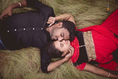 Kiruthiga & Mohan | Couple Shoot