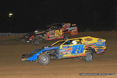 UMP DIRTcar Summer Nationals - 6/26/12