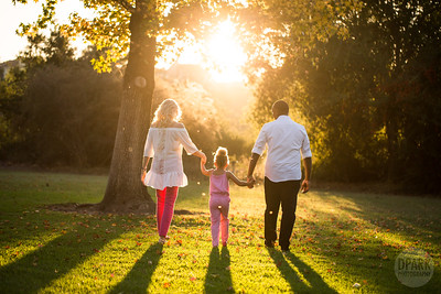 Mungai Family (Drexelle)