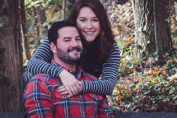 Matthew & Alyssa