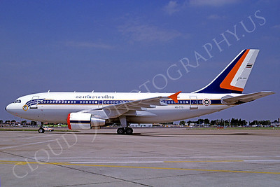 Airbus A310 Military Airplane Pictures