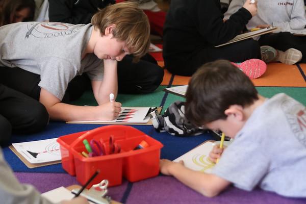 Life in the Lower School - December