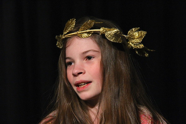 AMHS Presents…The Return of the Glass Slipper III photos by Gary Baker