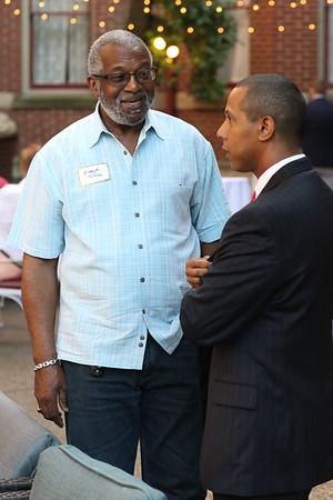 Lenny Campaign photos