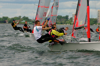 29er Worlds 2014 Kingston, Canada