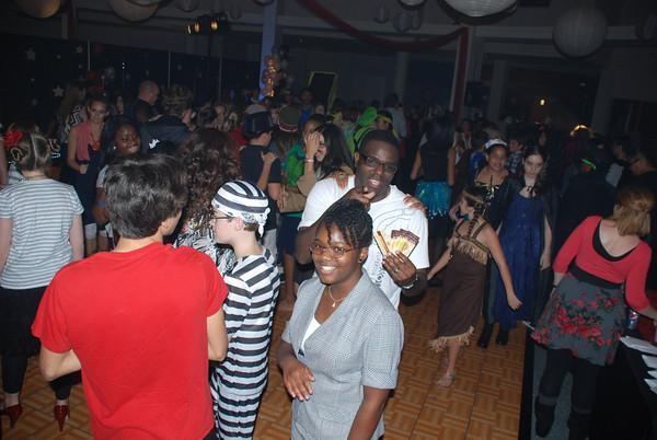 Sekond Floor Red Carpet Showdown 2012