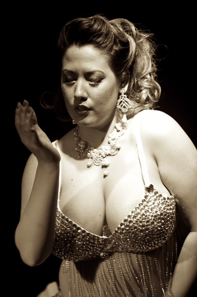 Jessabells Birthday Burlesque Extravaganza