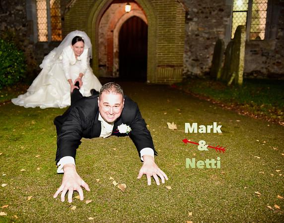 Mark & Netti
