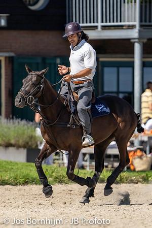 17 en 18 juli 2021 NK Polo Vreeland