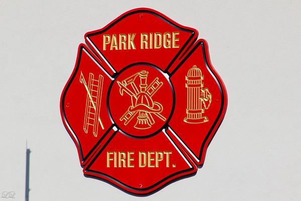 Park Ridge FD Open House 10/11