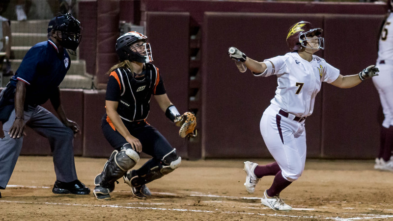 ASU v Oregon St 1