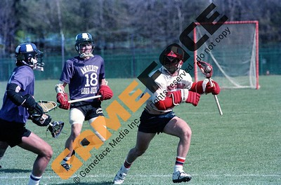 NEC Men's Lacrosse
