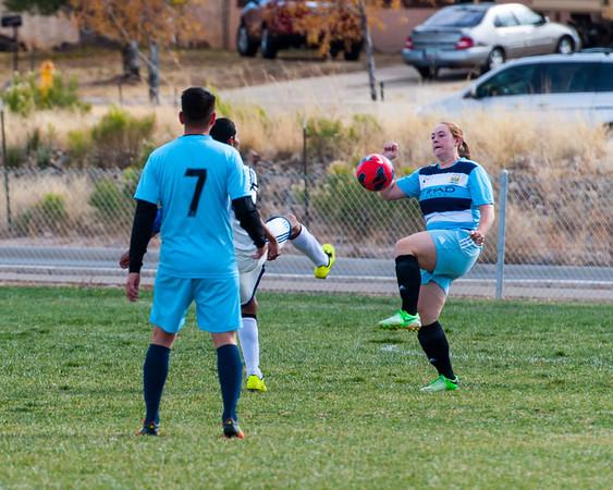 Sierra Vista Fall Soccer Championship
