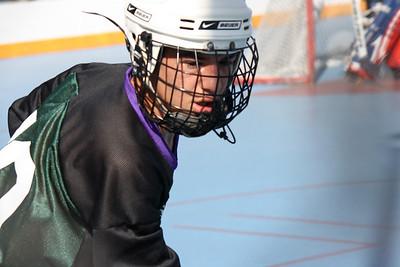 2011 Guy Hockey