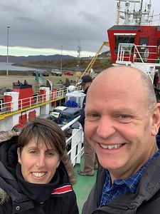 Scotland, Isle of Skye