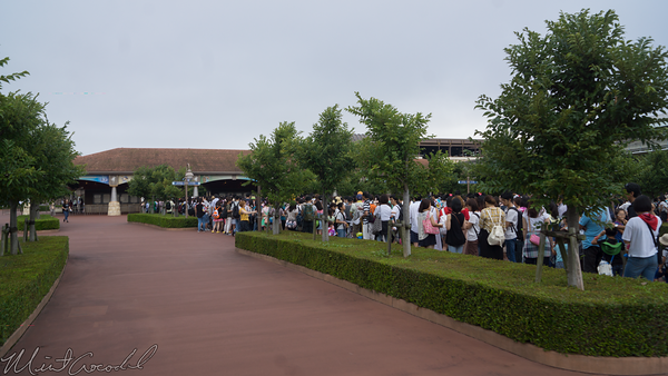 Disneyland Resort, Tokyo Disneyland, Tokyo Disney Sea, Tokyo Disney Resort, Tokyo DisneySea, Tokyo, Disney, Entrance