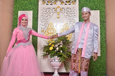 170212 | The Wedding Anis & Bayu