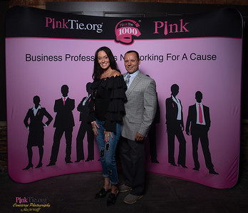 PinkTie.org at Insignia