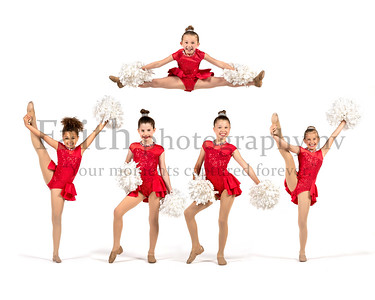 Caughlin Club Dance Company