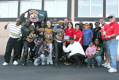 MDRA: AUDITION @ FONTANA Behind the Scenes - W/ Circle!!
