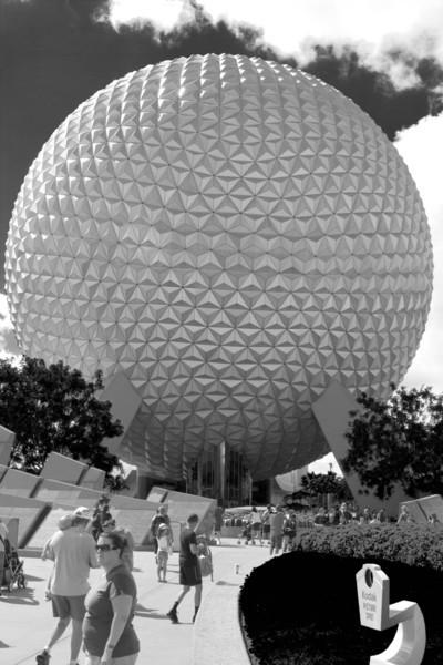 Disney '11