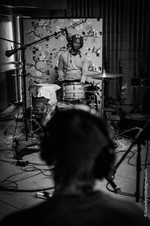 the t-bone slim recording sessions