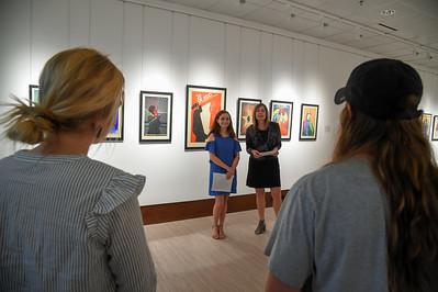 Art Cuban Poster Gallery Talk