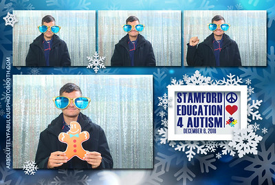 Stamford Education 4 Autism's Holiday Sale