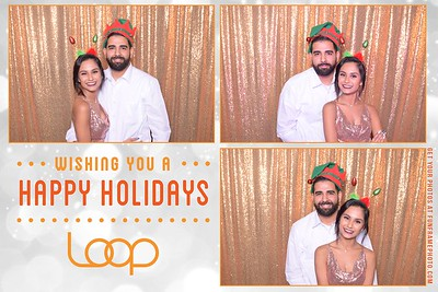 Loop Holiday Party 2019