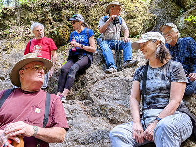 ORD2 Indivisible hikes
