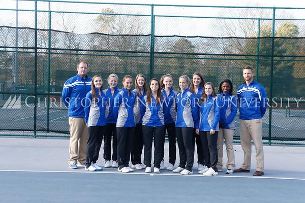 Women's Tennis 2012-2013