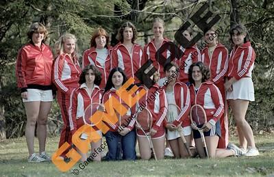Cornell Women's Tennis