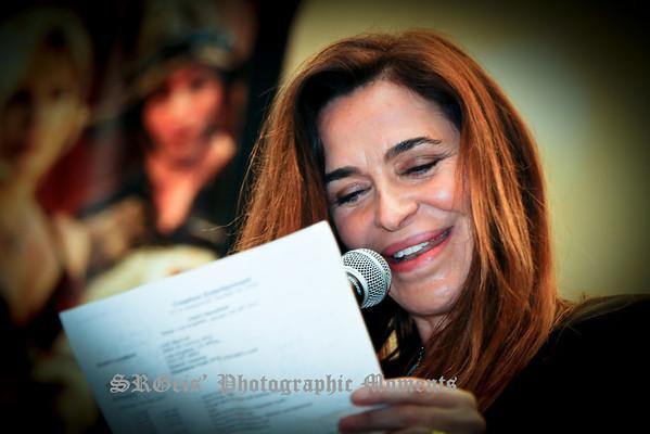 Claire Stansfield Xena Con 2011