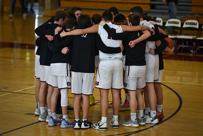 SHS BOYS BASKETBALL 2-15-20