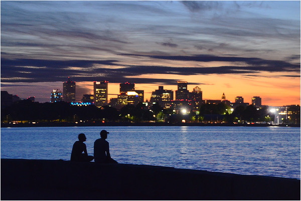 South Boston Summer