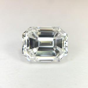0.73 Emerald Cut G-SI1 GIA (NV16-07)